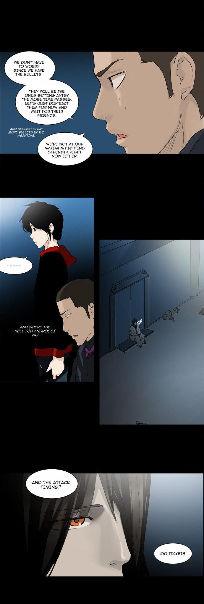 Tower of God  Season 2 59 Page 2