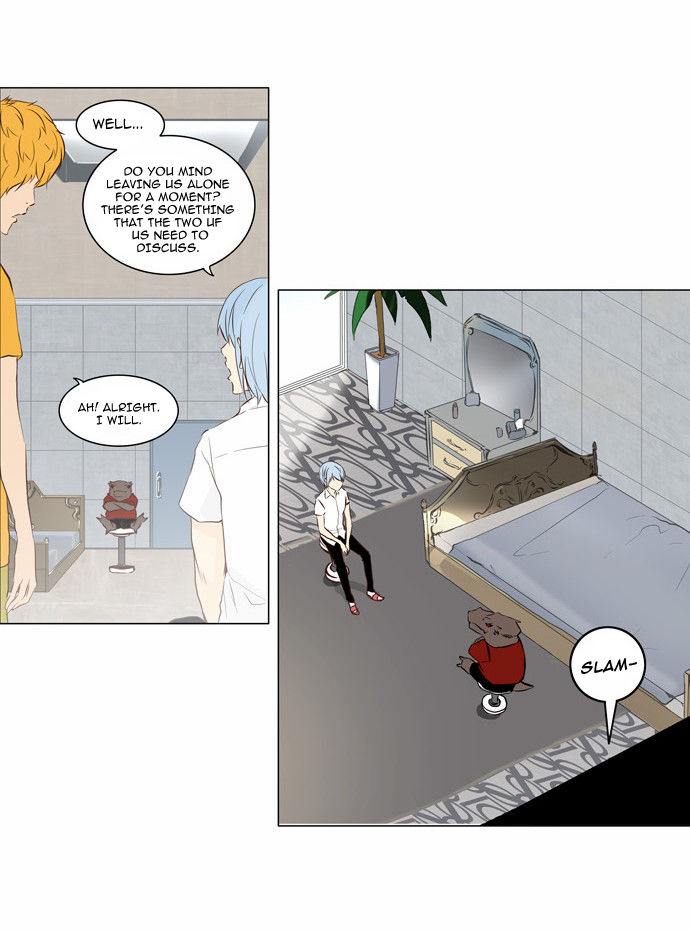 Tower of God  Season 2 67 Page 2