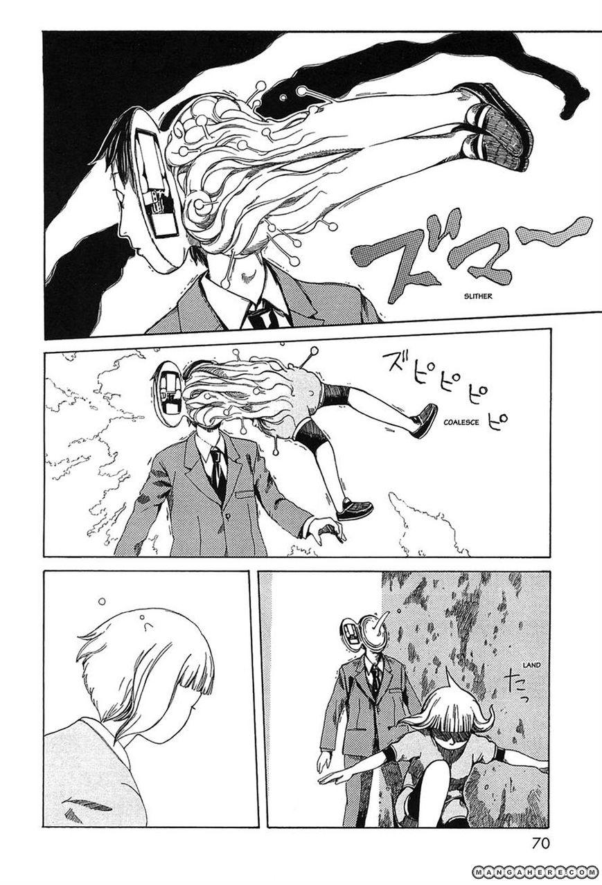Dainana Joshikai Houkou 7 Page 2