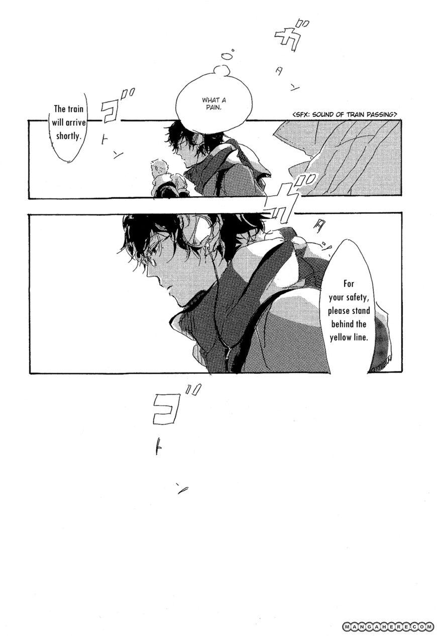 Endou-kun no Kansetsu Nikki 2 Page 4