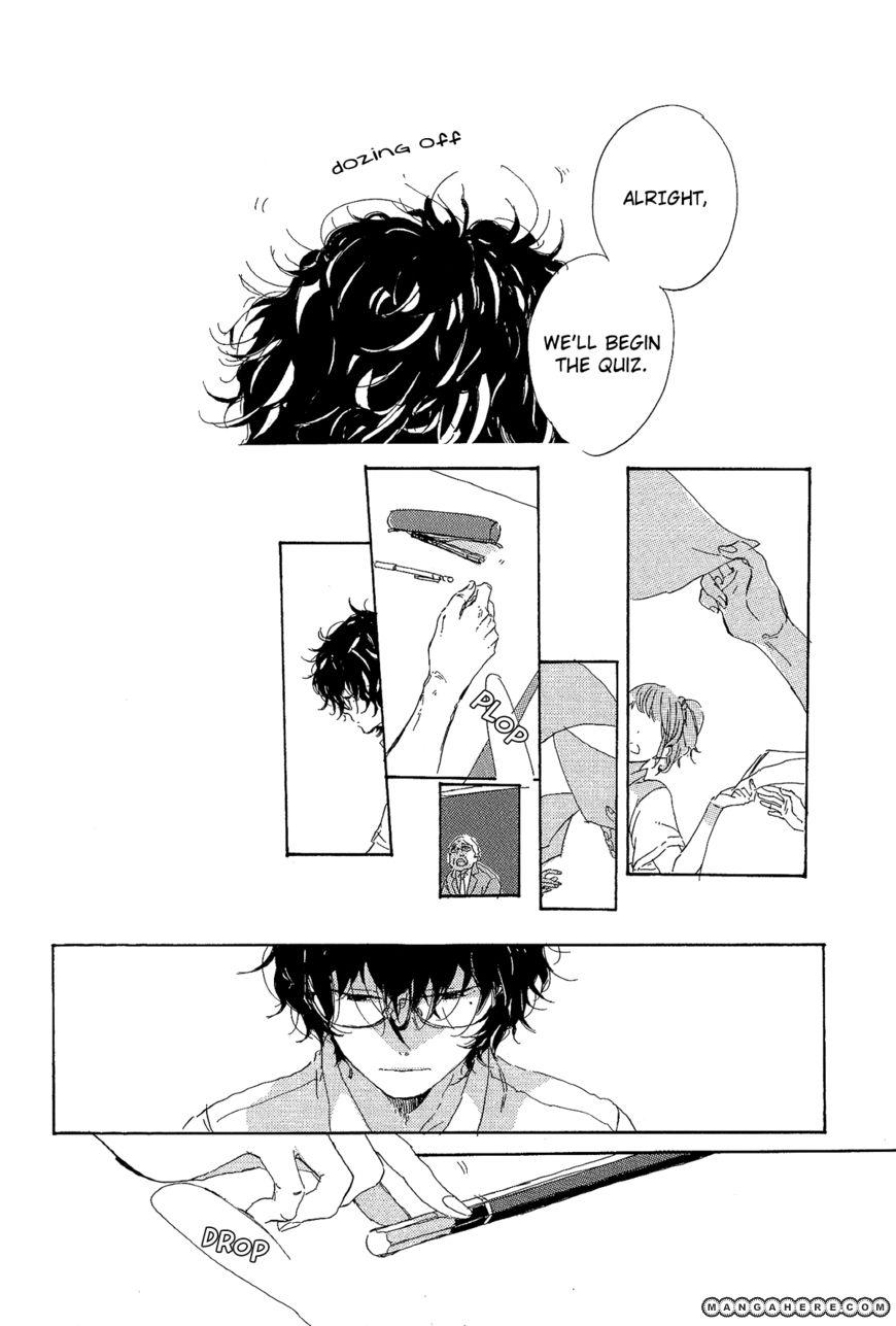 Endou-kun no Kansetsu Nikki 4 Page 2