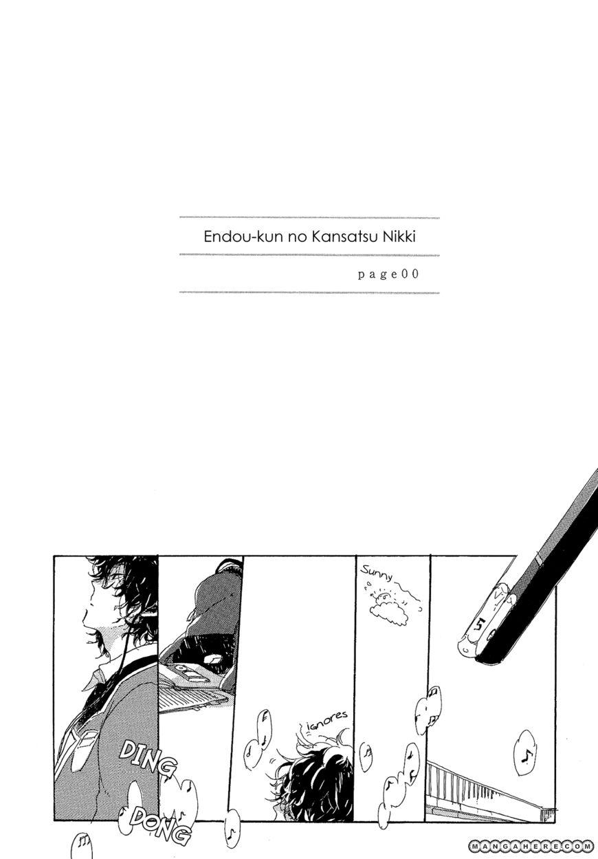 Endou-kun no Kansetsu Nikki 4 Page 4