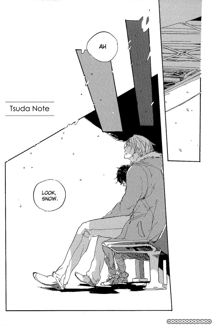 Endou-kun no Kansetsu Nikki 4.5 Page 2