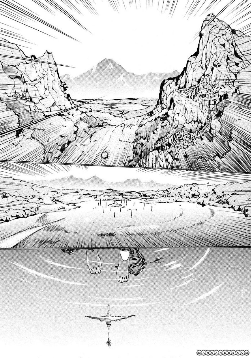 Code: Leviathan 1 Page 3