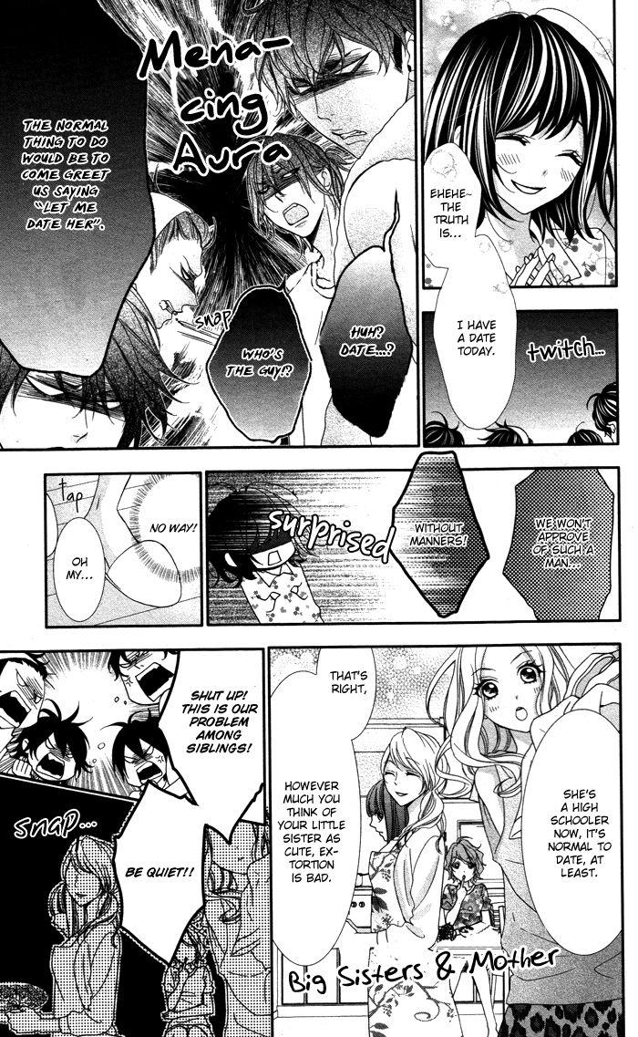 Ookamidomo no Shitsukekata 3.5 Page 2
