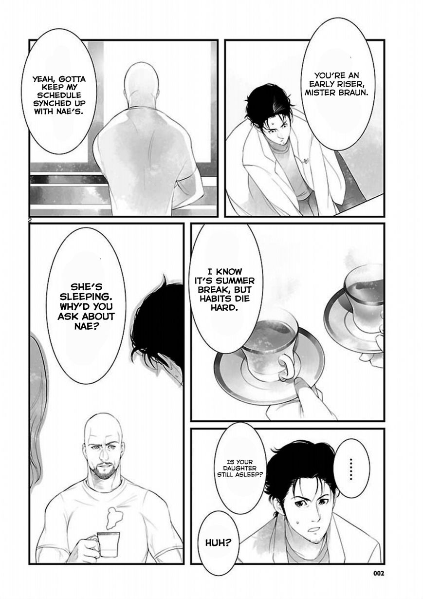 Steinsgate Onshuu No Brownian Motion 11 Page 2