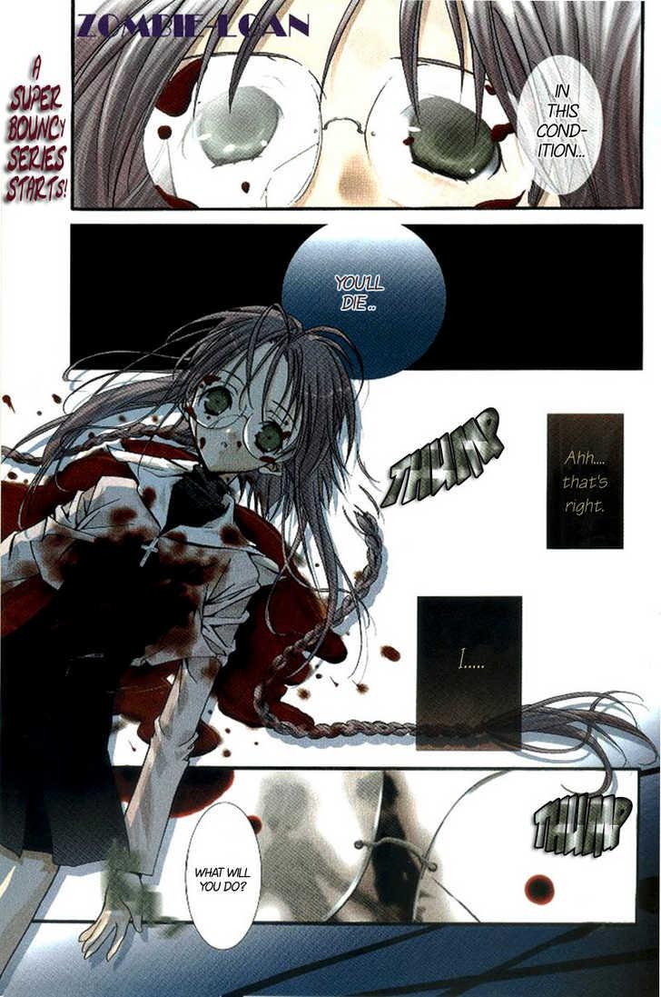 Zombie-Loan 1 Page 2