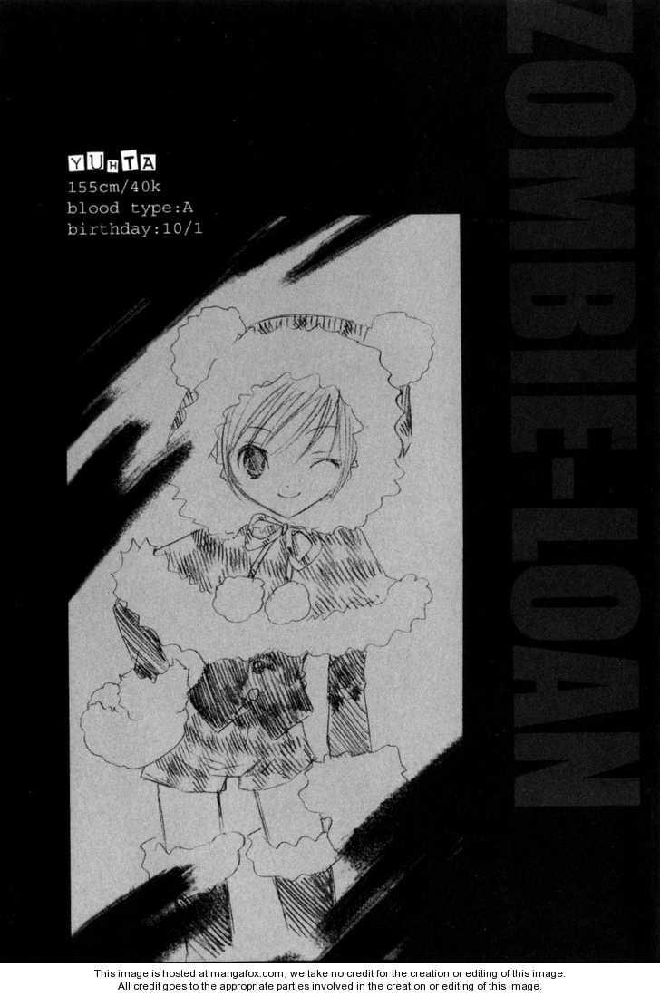 Zombie-Loan 31 Page 2