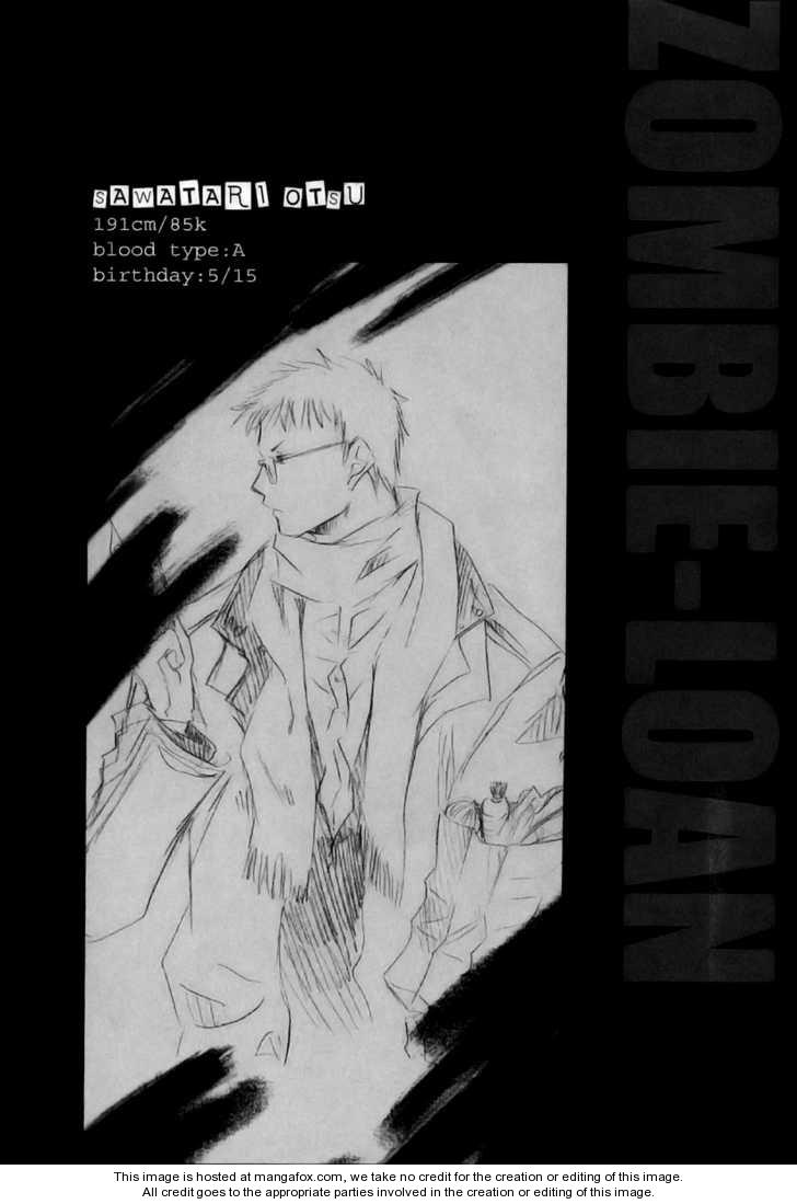 Zombie-Loan 34 Page 2