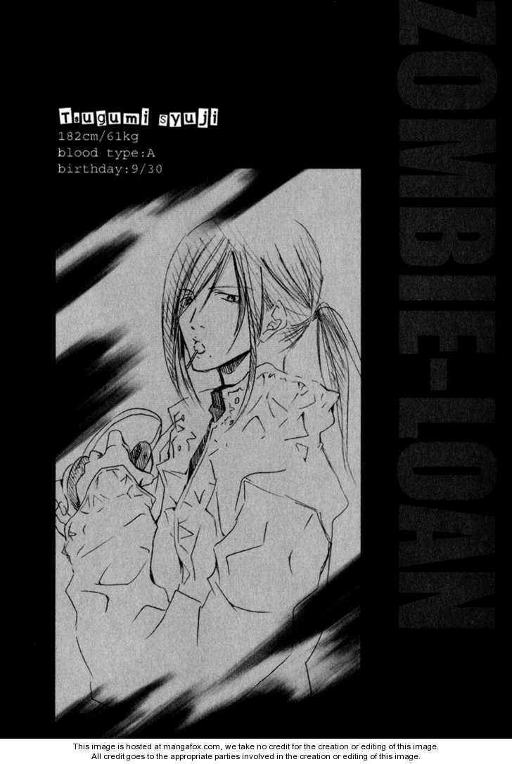 Zombie-Loan 52 Page 3