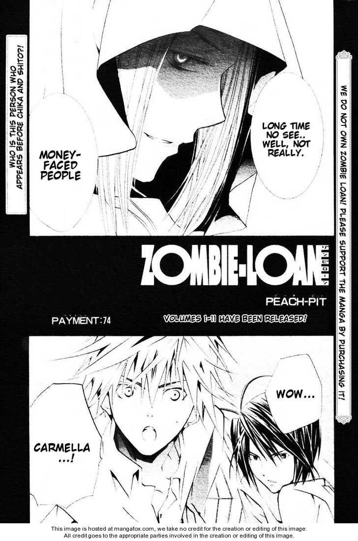 Zombie-Loan 74 Page 2