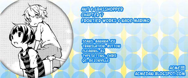 Ari & Kirigirisu - Assortment 7 Page 1
