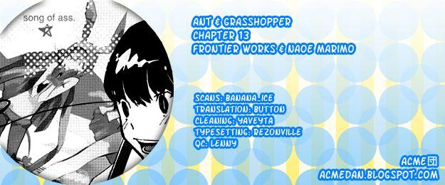 Ari & Kirigirisu - Assortment 13 Page 2