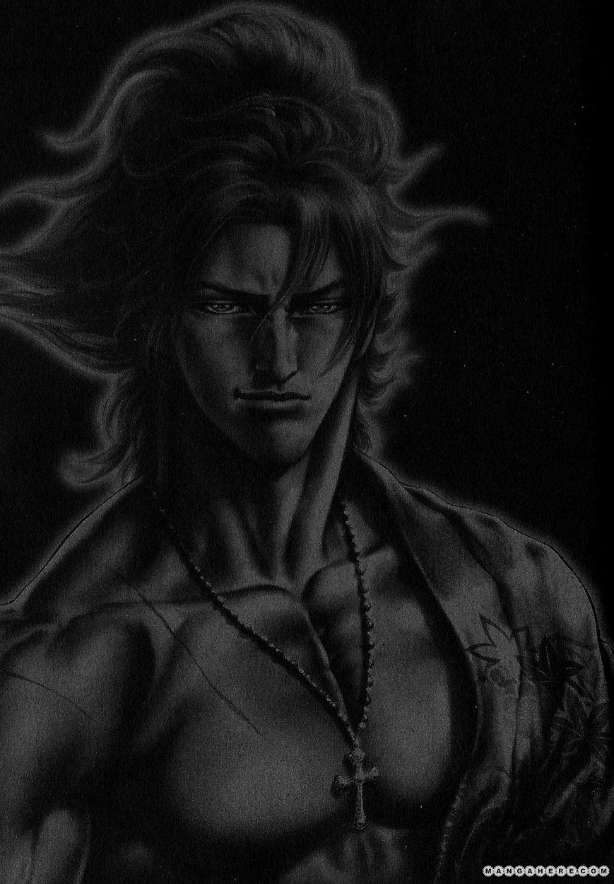 Ikusa no Ko - Oda Saburou Nobunaga Den 11 Page 2