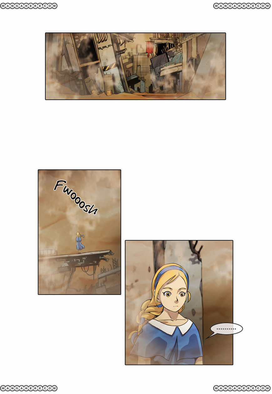 Gepetto 15 Page 2