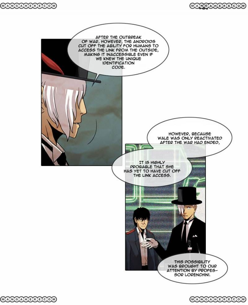 Gepetto 18 Page 2
