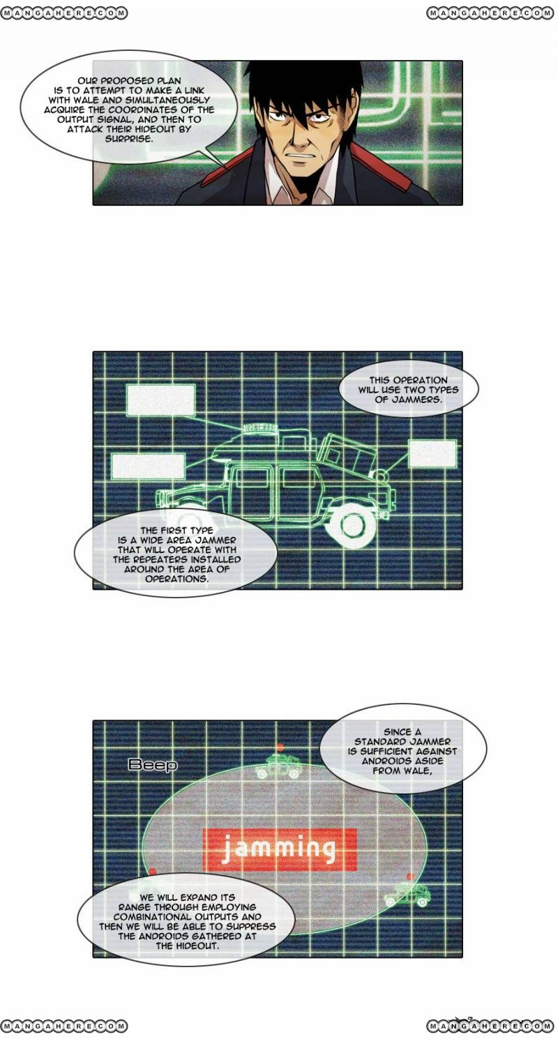 Gepetto 18 Page 3