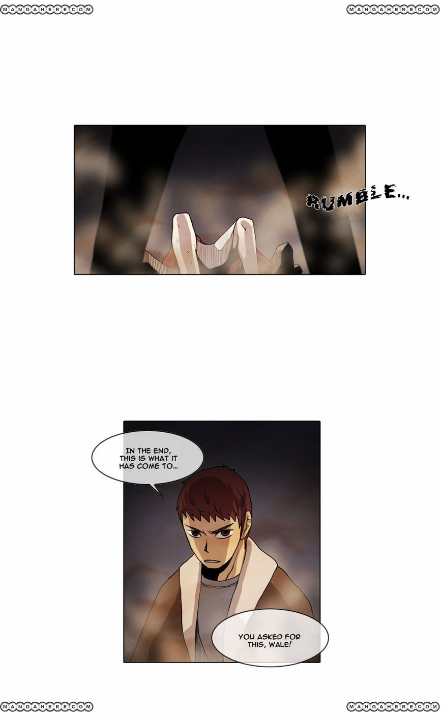 Gepetto 20 Page 1
