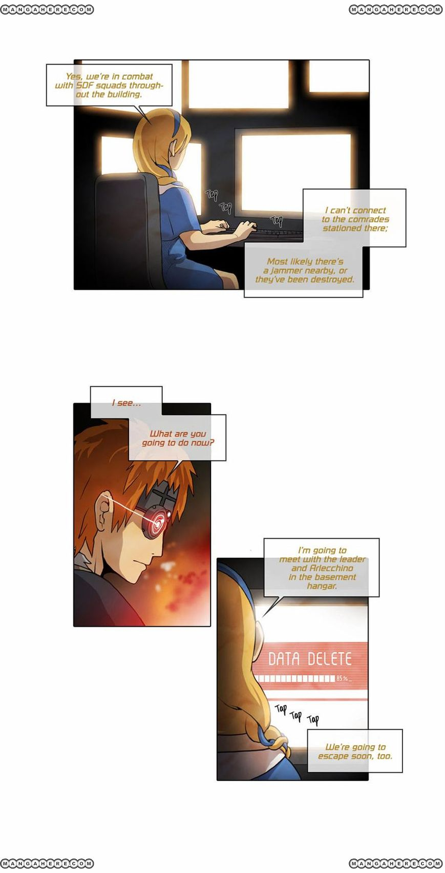 Gepetto 25 Page 2