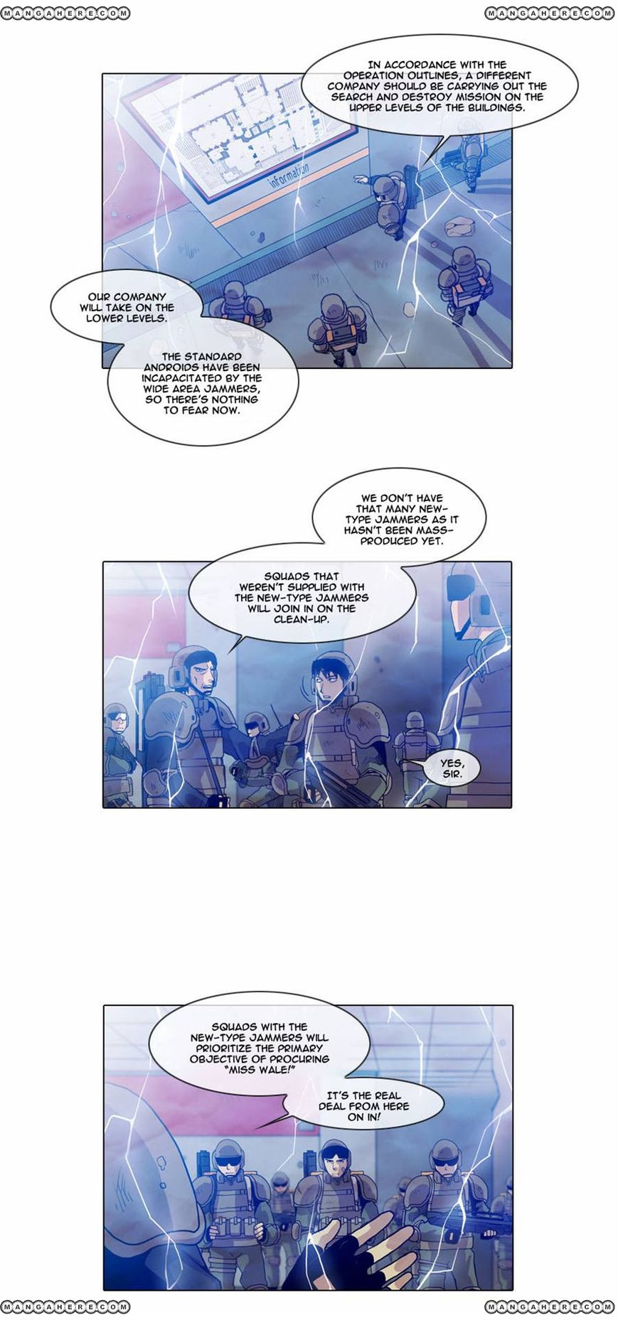 Gepetto 26 Page 2
