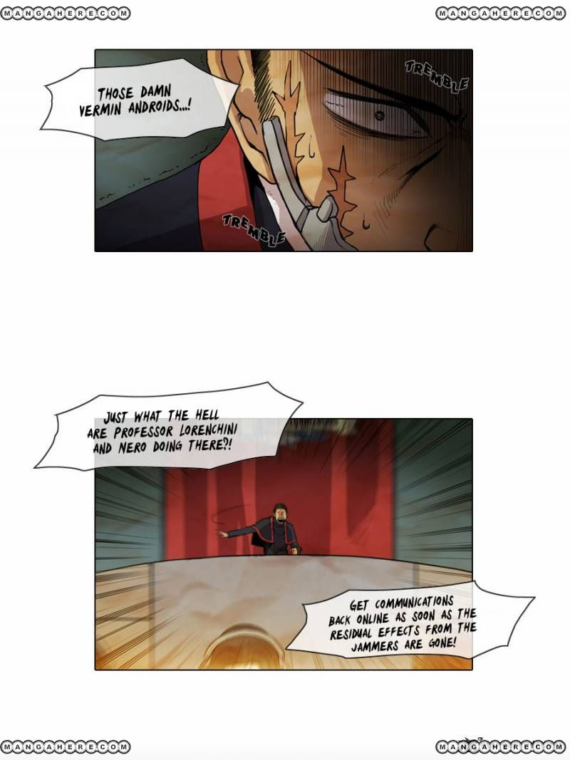 Gepetto 29 Page 3