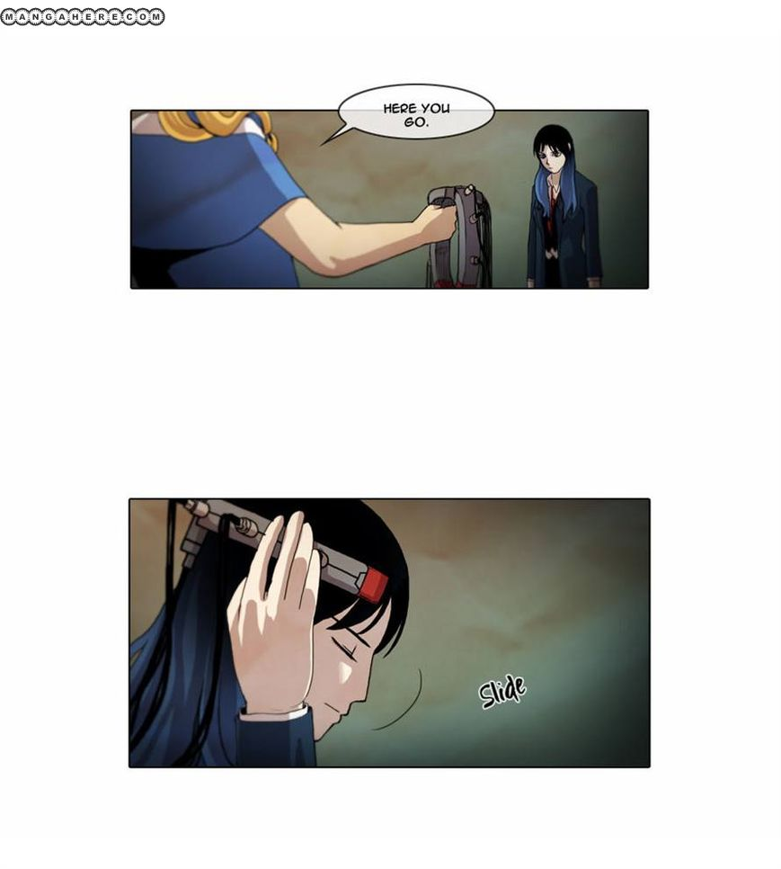 Gepetto 42 Page 2