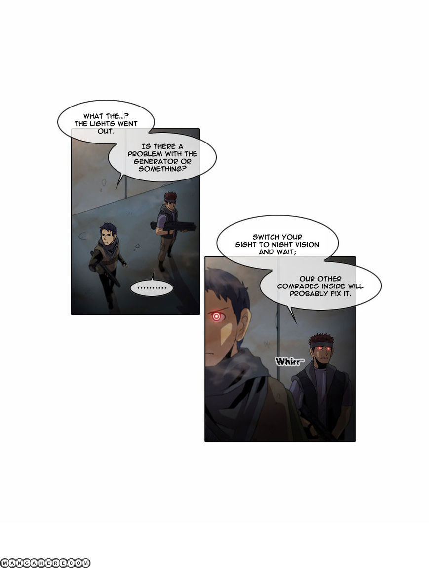 Gepetto 49 Page 2