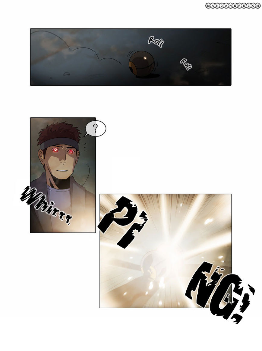 Gepetto 49 Page 3