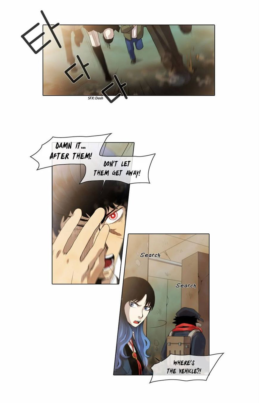 Gepetto 65 Page 1