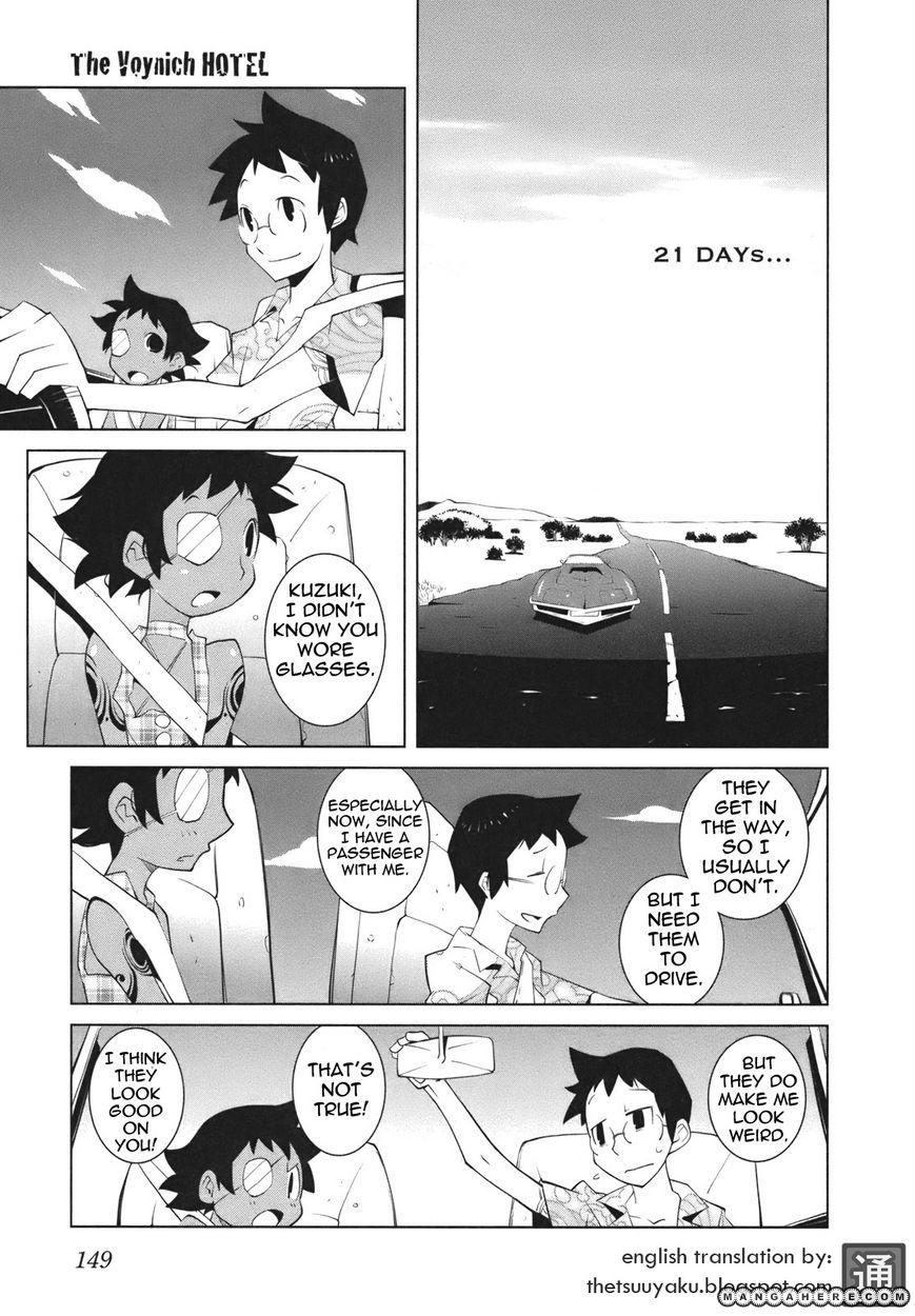Vovnich Hotel 21 Page 1