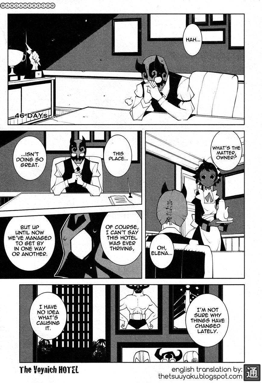 Vovnich Hotel 46 Page 1