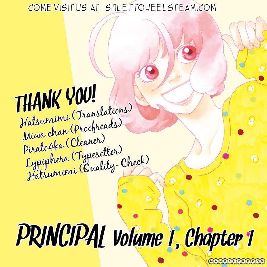 Principal 1 Page 1