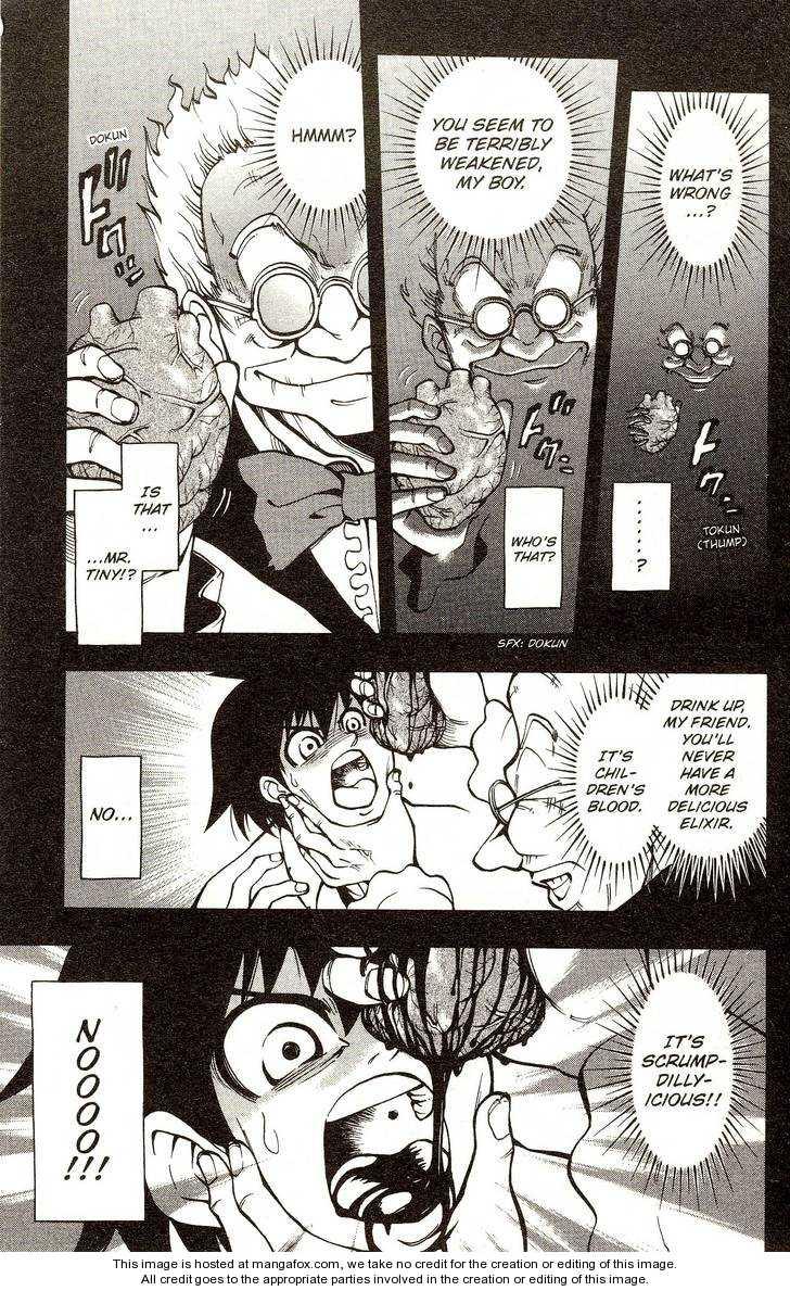 Darren Shan 10 Page 3