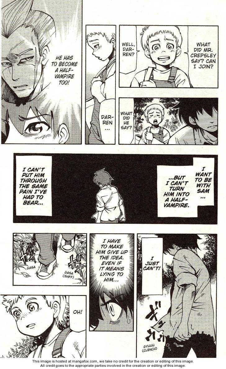 Darren Shan 11 Page 3