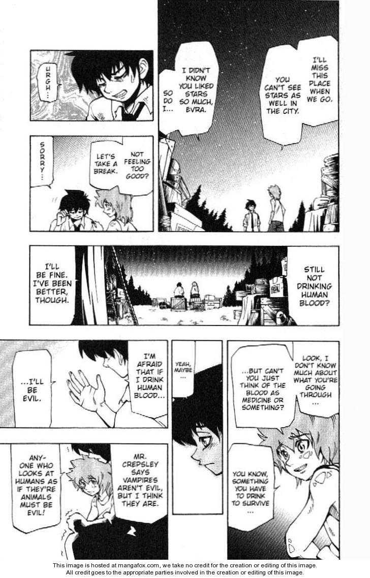 Darren Shan 12 Page 3