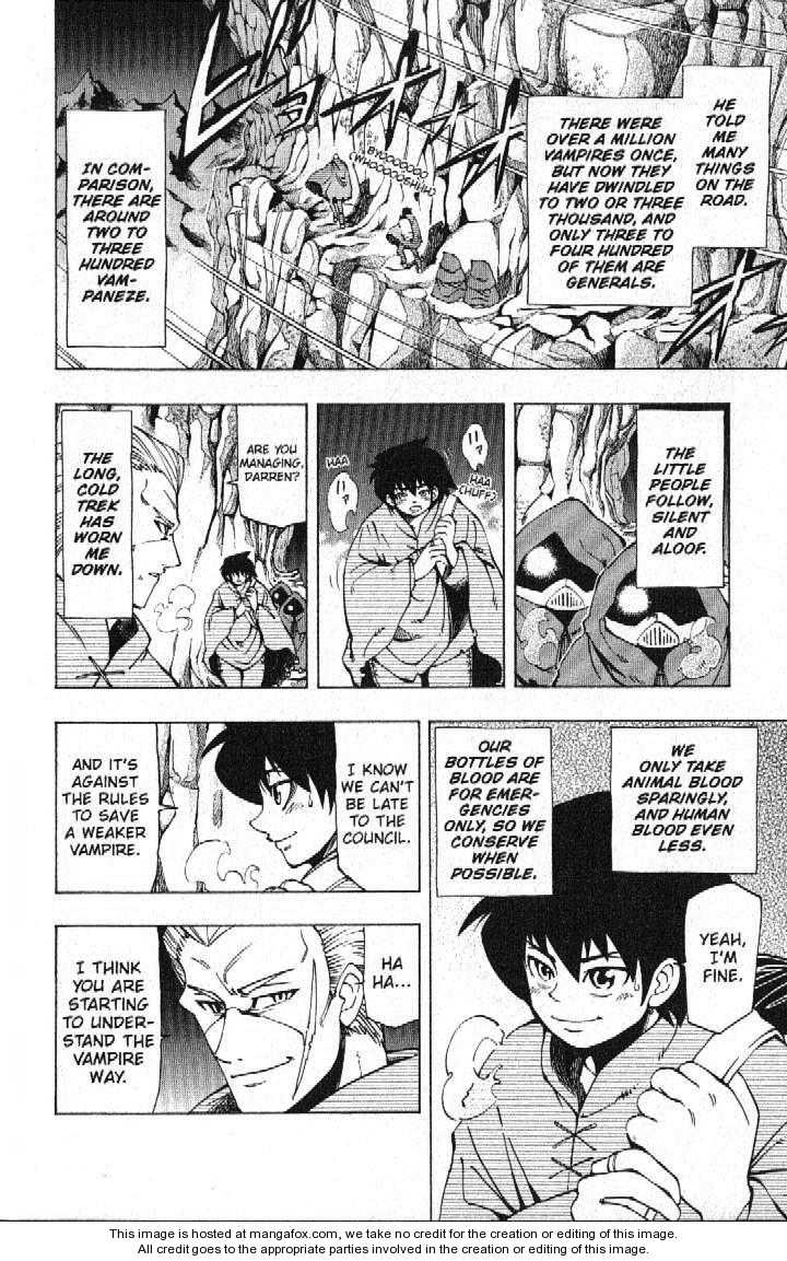 Darren Shan 26 Page 2