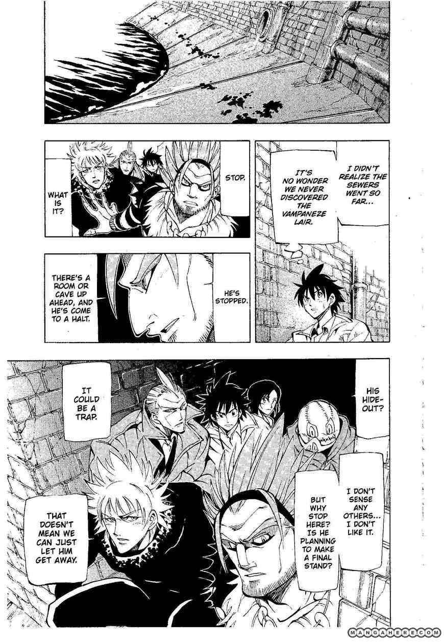 Darren Shan 73 Page 4