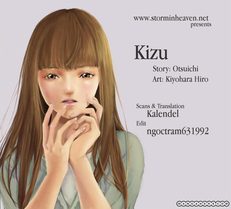 Kizu (KIYOHARA Hiro) 1 Page 1
