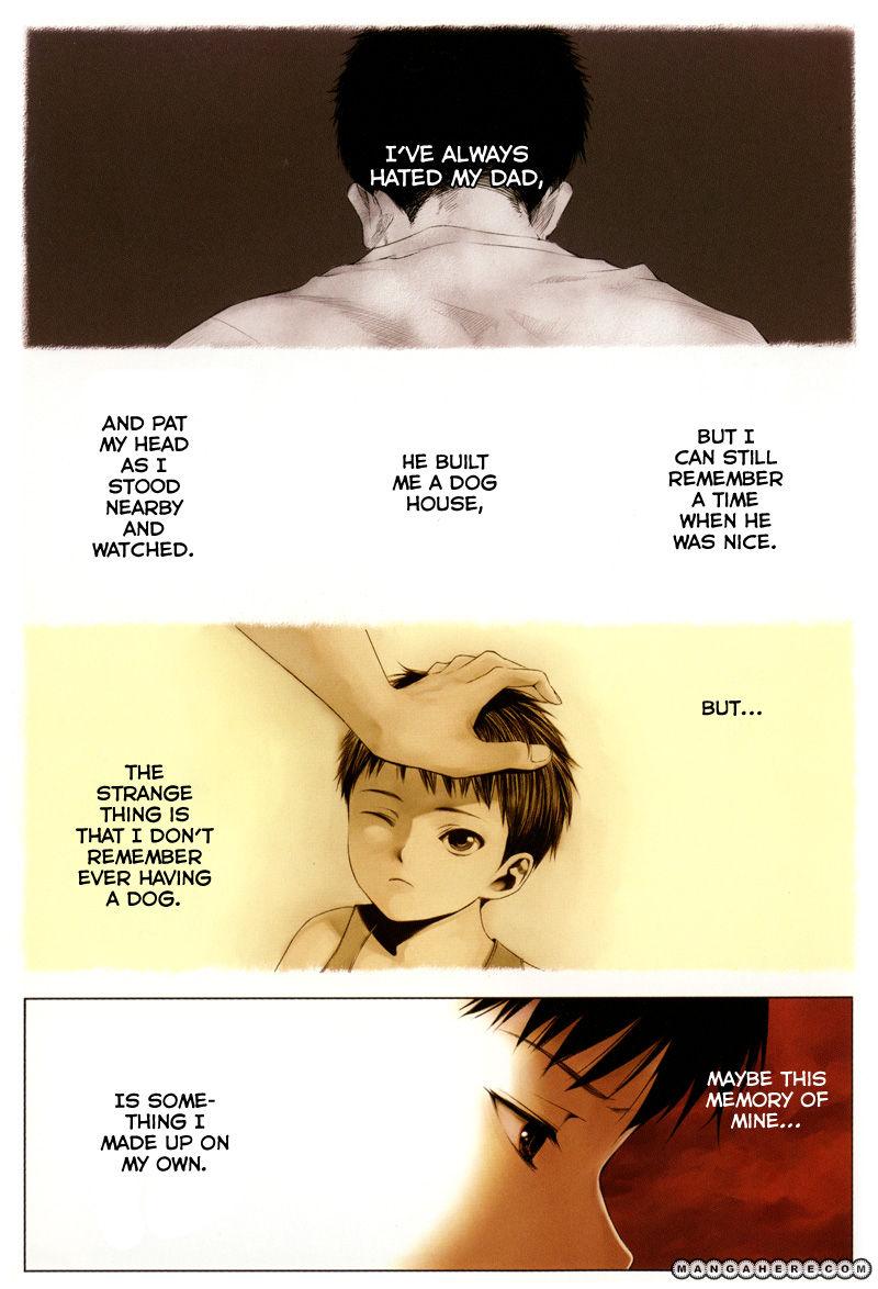 Kizu (KIYOHARA Hiro) 1 Page 2