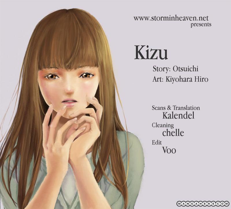 Kizu (KIYOHARA Hiro) 3 Page 1