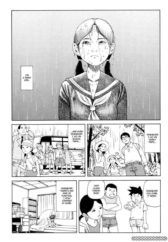 Anamorphosis no Meijuu 3 Page 2