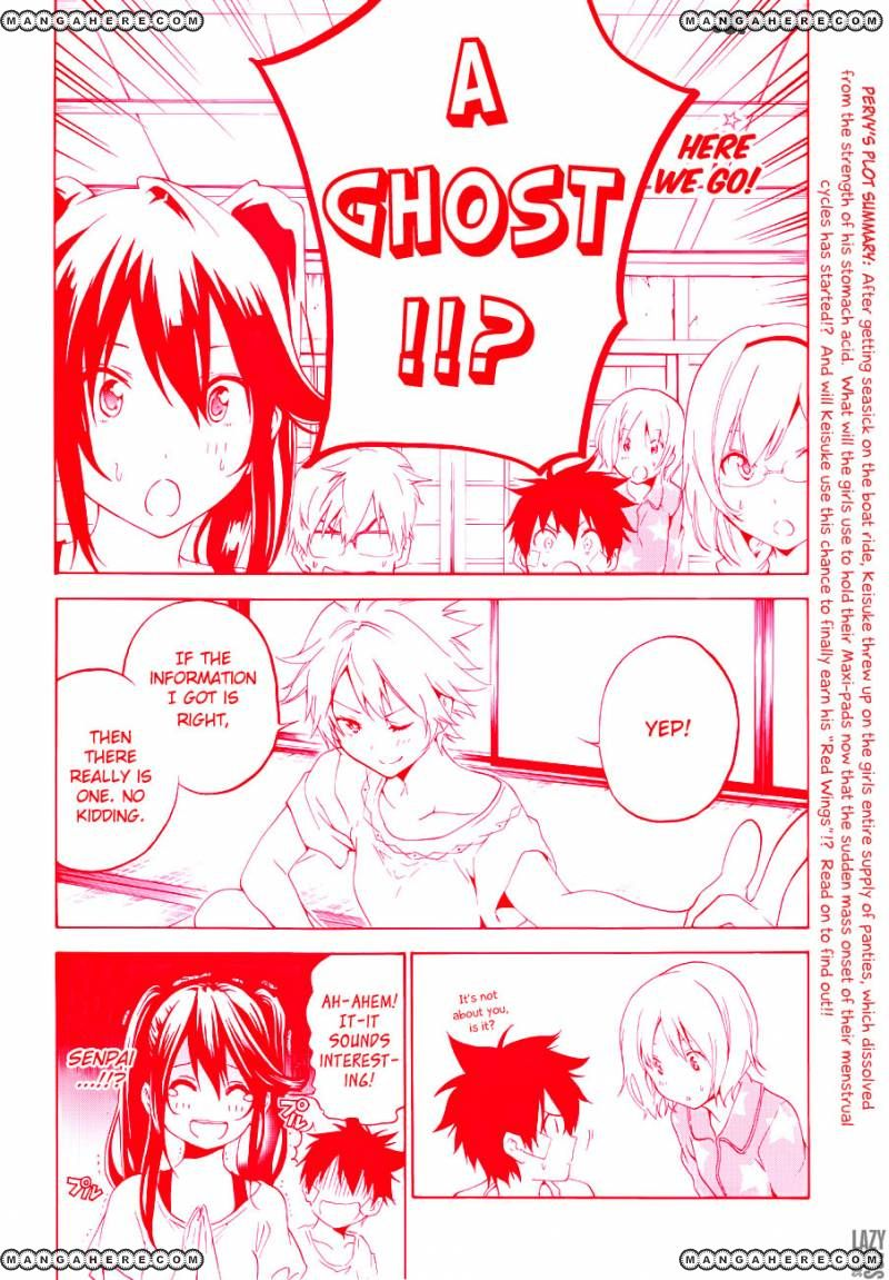 Pajama na Kanojo 16 Page 3