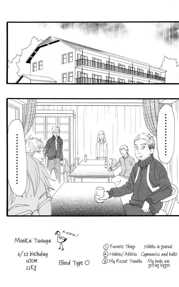 Hirunaka no Ryuusei 10 Page 3