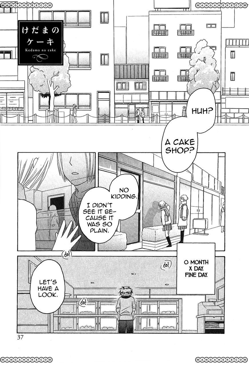 Game Over (MIZUTANI Fuka) 0.2 Page 1