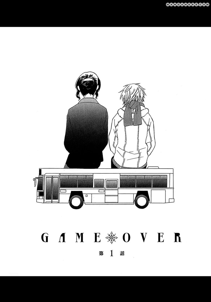 Game Over (MIZUTANI Fuka) 1 Page 2
