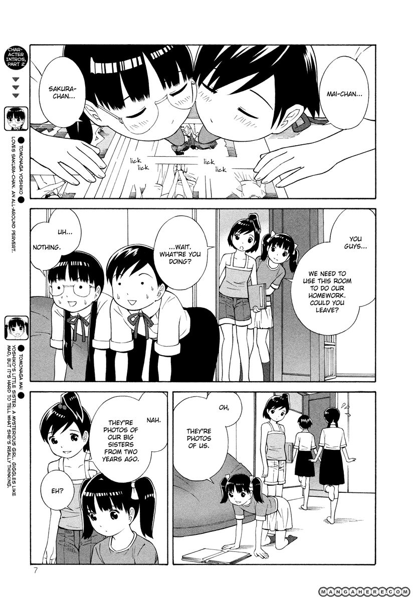 Sisterism 11 Page 3
