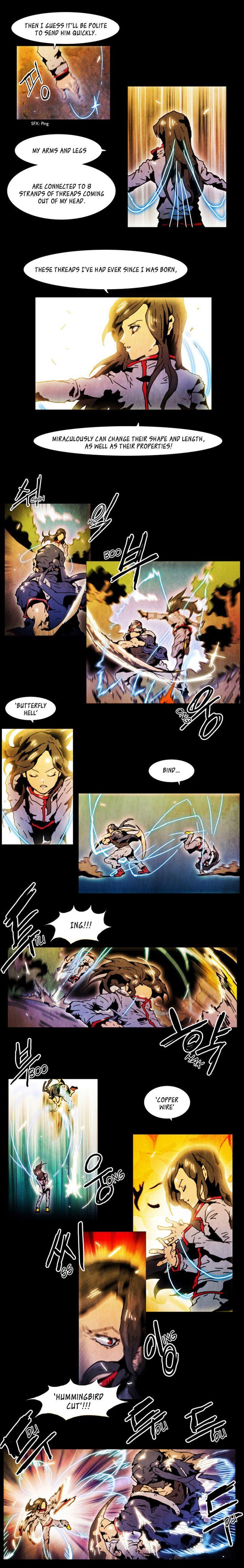 Black Behemoth 4 Page 2
