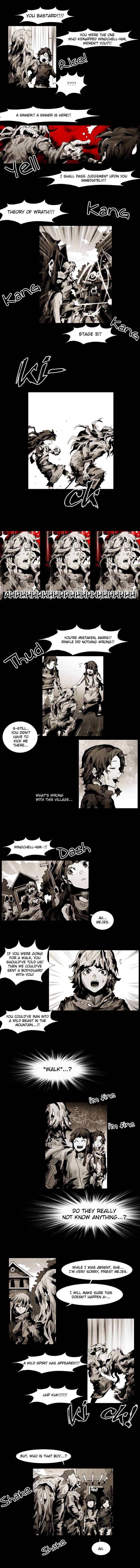 Black Behemoth 15 Page 2