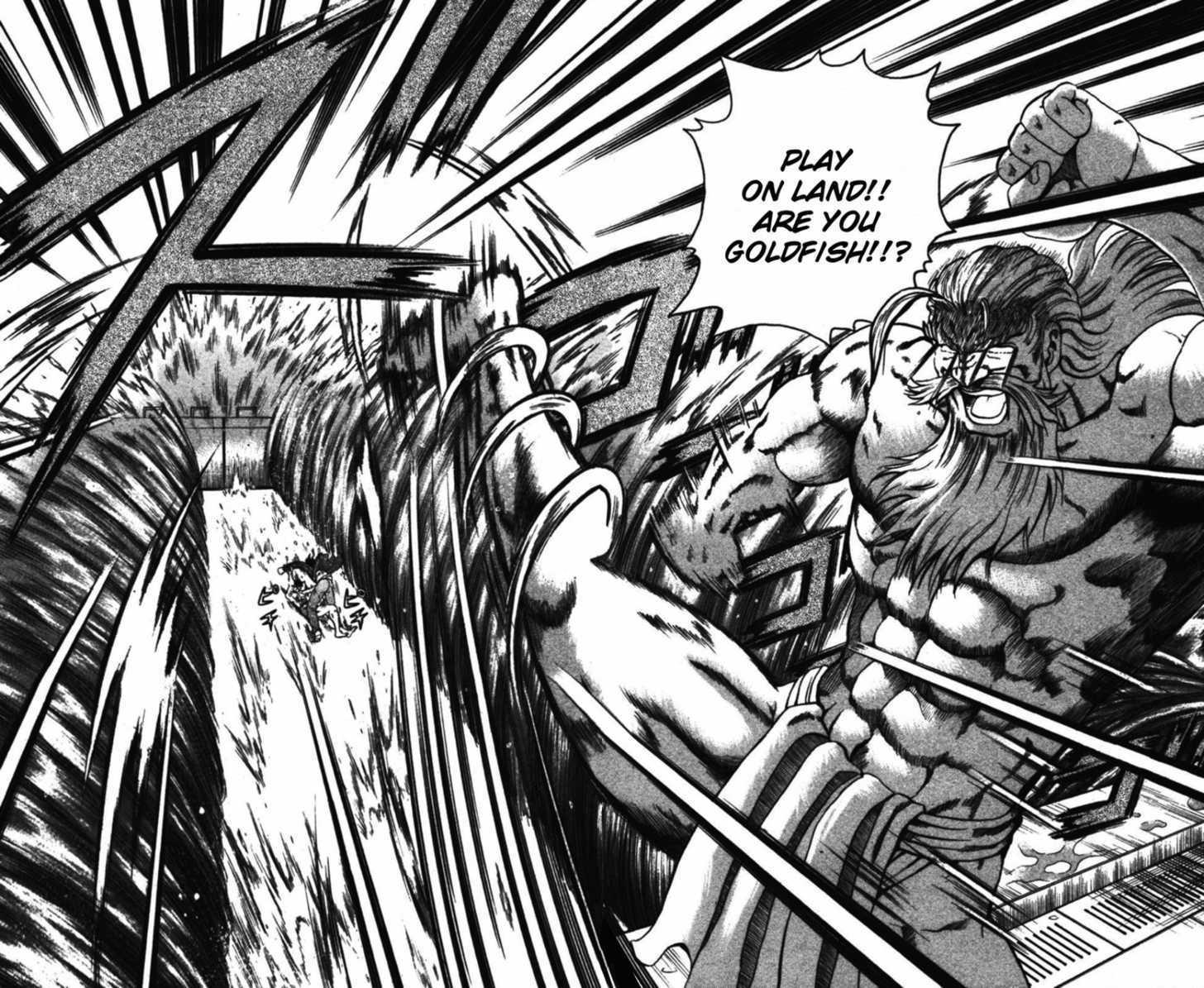 Historys Strongest Disciple Kenichi 96 Page 14