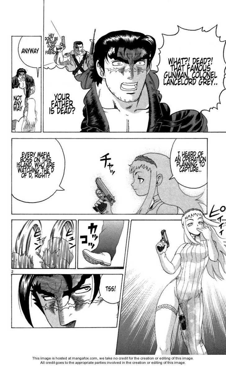 Historys Strongest Disciple Kenichi 210 Page 2